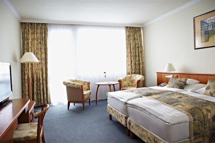 NaturMed Hotel Carbona - dream vacation