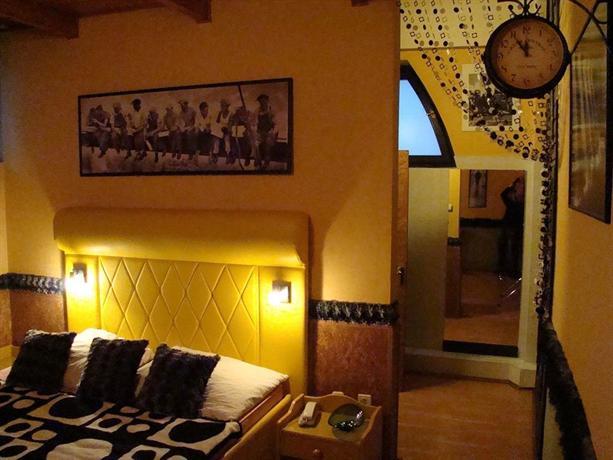 Janus Boutique Hotel & Spa - dream vacation