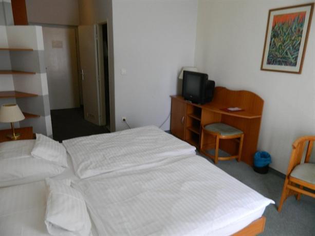 Hotel Nagyerdo - dream vacation