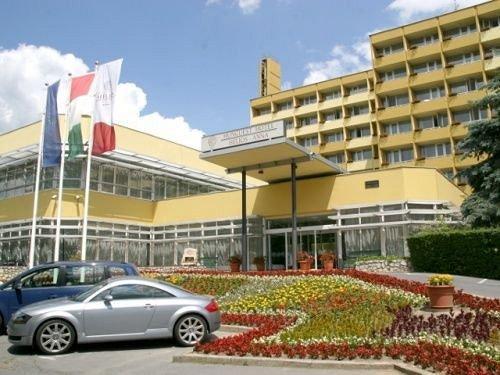 Hunguest Hotel Helios Superior - dream vacation