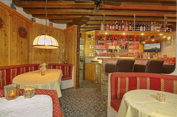 Alpenhotel Fischer - dream vacation