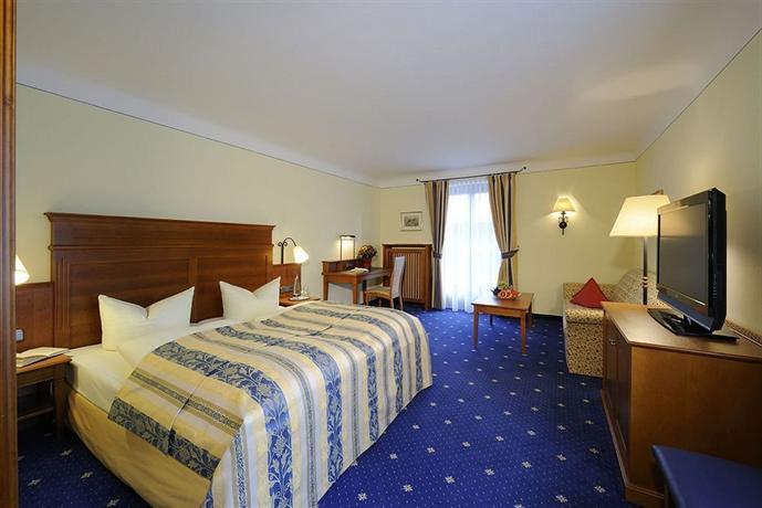 Hotel Gut Ising - dream vacation
