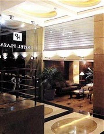 Plaza Hotel Beirut - dream vacation