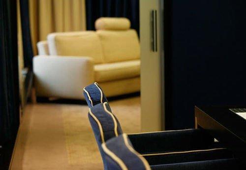 Imperial Riding School Renaissance Vienna Hotel A Marriott Luxury & Lifestyle Hotel - dream vacation