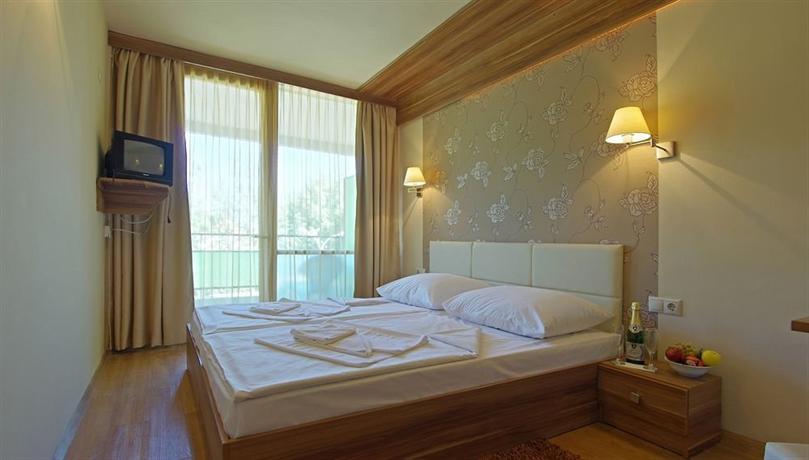 Venusz Hotel - dream vacation