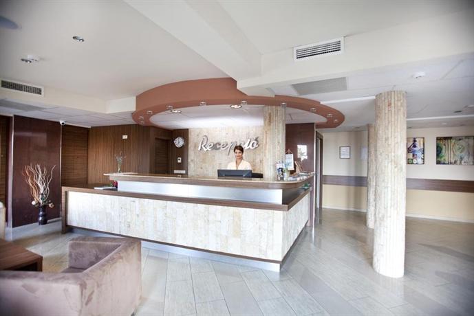 Hotel Makar Sport & Wellness - dream vacation