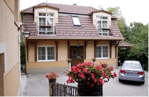 Levay Villa Hotel - dream vacation