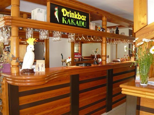Wellness Hotel Kakadu - dream vacation