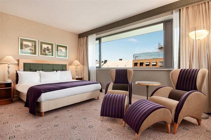 Hilton Budapest City - dream vacation