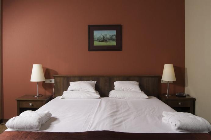 Hotel Bassiana - dream vacation