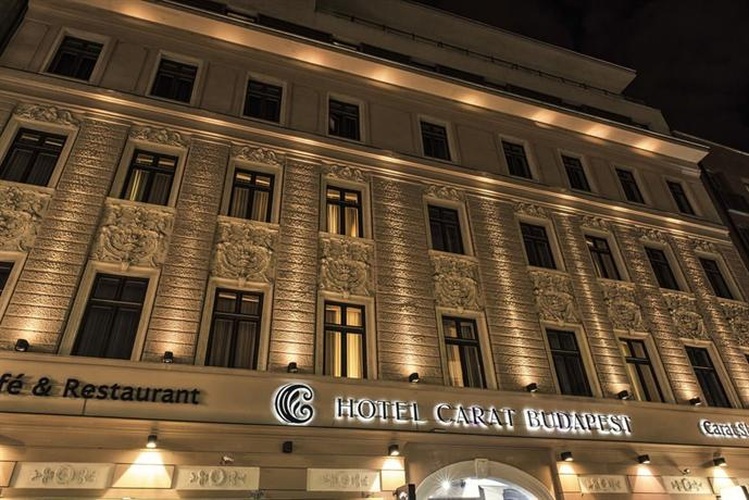 Carat boutique hotel budapest compare deals for Boutique hotel budapest