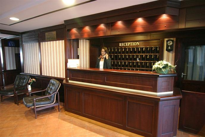 Hotel Margareta Balatonfured - dream vacation