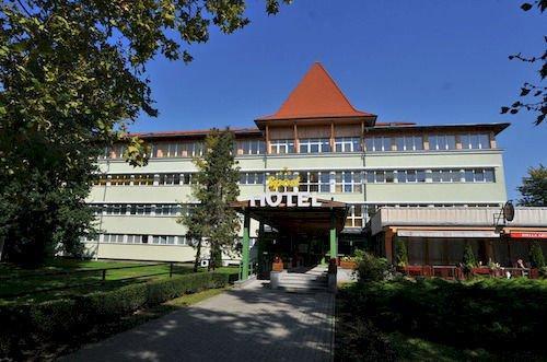 Sport Hotel Debrecen - dream vacation