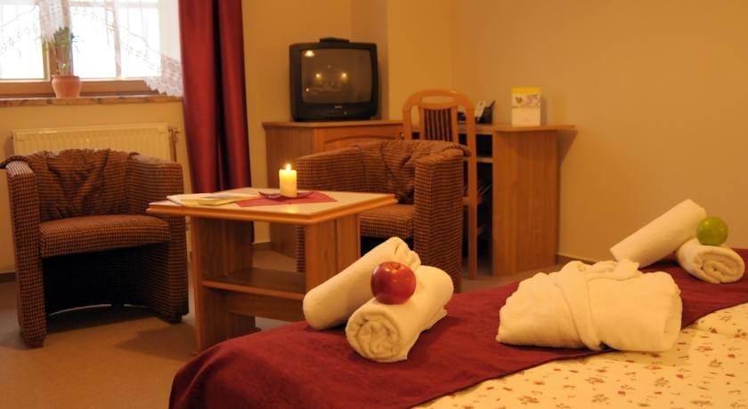 Kis Helikon Residence Hotel Heviz - dream vacation