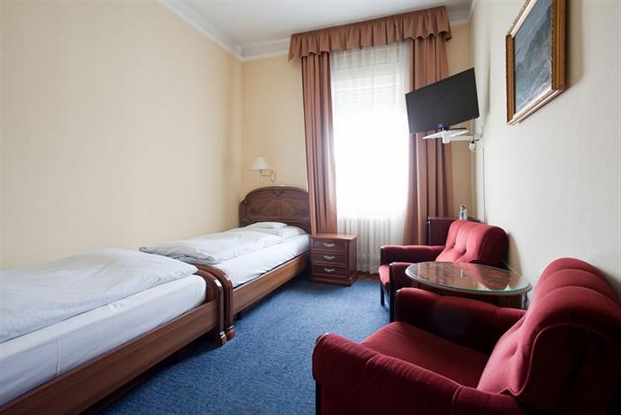 Pannonia Hotel - dream vacation