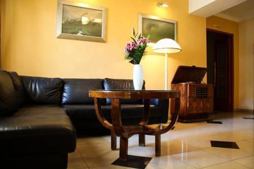 Hotel Korona Termal - dream vacation