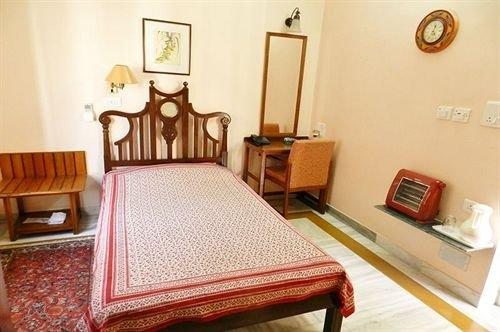 Hotel Arya Niwas - dream vacation