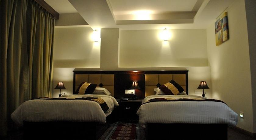 Hotel Mohit - dream vacation