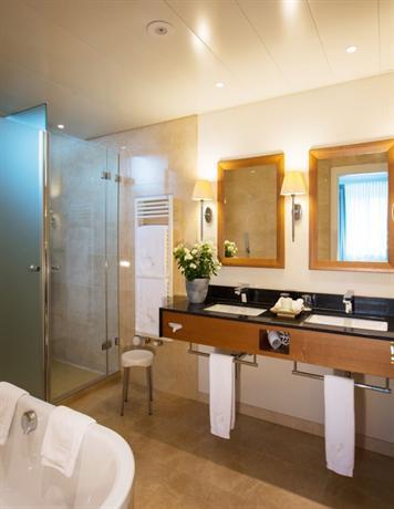Hotel de la Paix Lausanne - dream vacation
