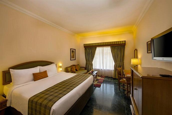 The Gateway Hotel Ummed Ahmedabad - dream vacation