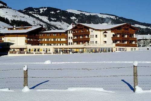 Hotel Schermer - dream vacation