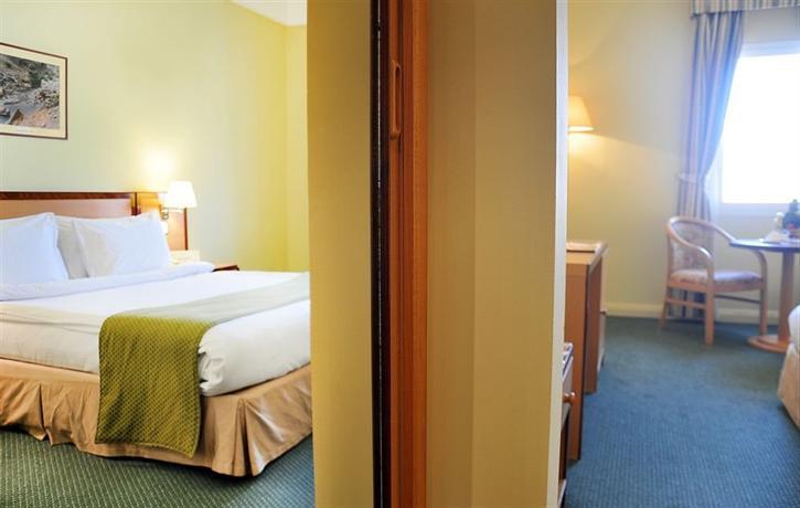 Sur Plaza Hotel - dream vacation