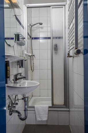 A&O Leipzig Hauptbahnhof Hotel - dream vacation