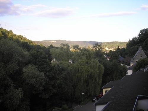 Hotel Bergschlosschen - dream vacation