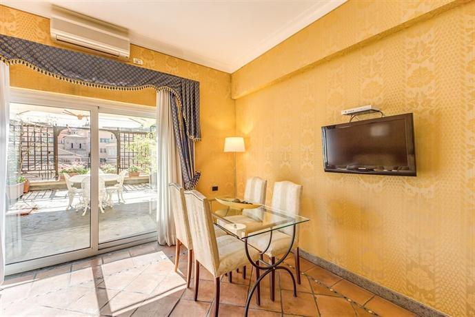 Hotel Apollo Rome - dream vacation