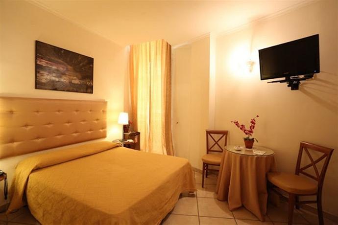 Bovio Suite Hotel - dream vacation