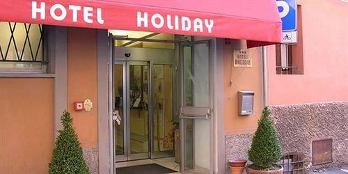 Holiday Hotel Bologna - dream vacation