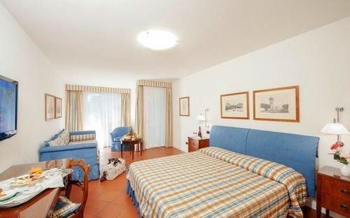 Garden Hotel Siena - dream vacation
