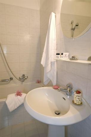 Fenice Hotel - dream vacation