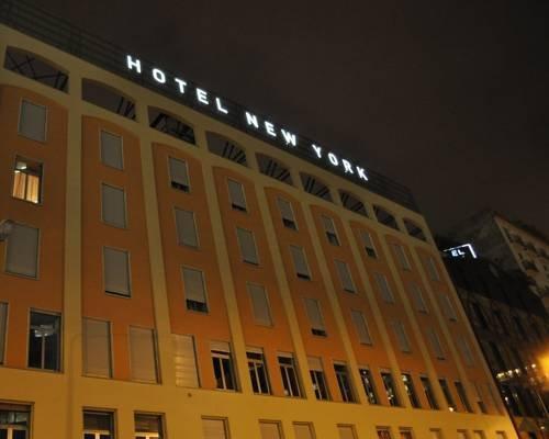 new york hotel milan compare deals