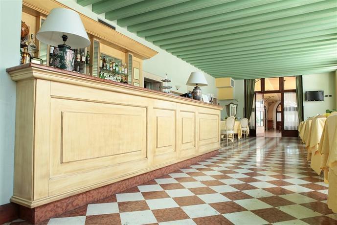 Villa Tacchi Hotel Gazzo - dream vacation