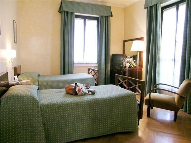 Bettoja Atlantico Hotel - dream vacation