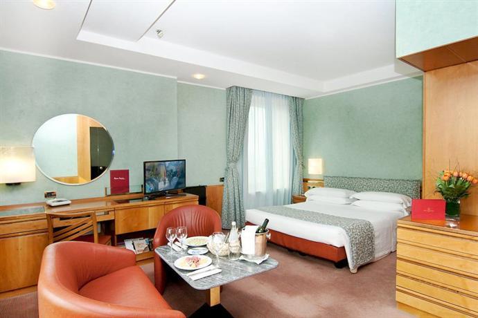 Michelangelo Hotel Milan - dream vacation