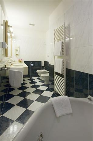 Excelsior San Marco Hotel Bergamo - dream vacation