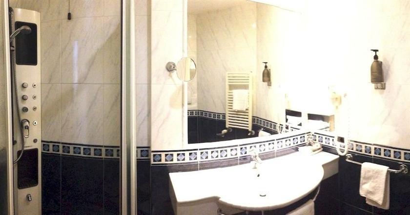 Parma & Congressi Hotel - dream vacation