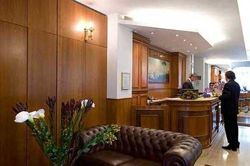San Giorgio Naples Hotel - dream vacation