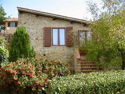 L\'Aia Country Holidays Bed & Breakfast Monteriggioni - dream vacation