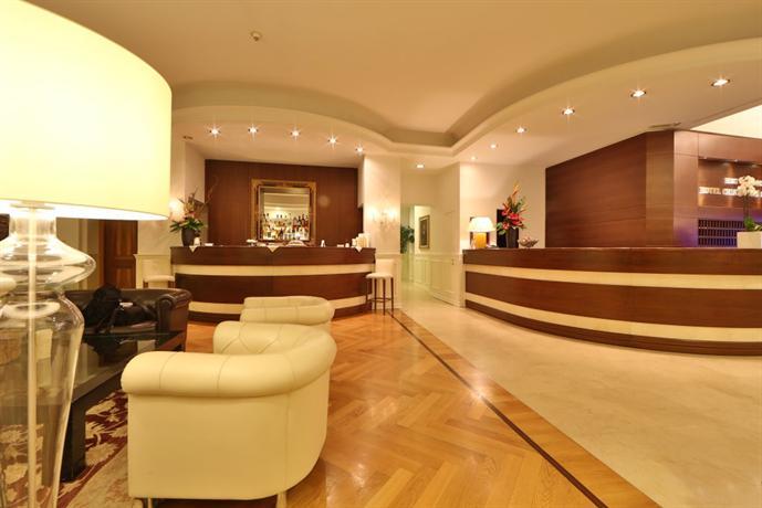 Worldhotel Cristoforo Colombo - dream vacation