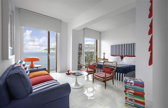 Maison La Minervetta - dream vacation