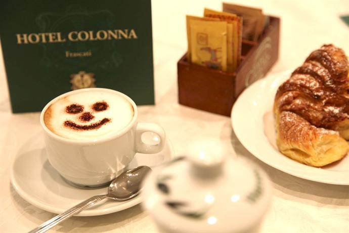 Hotel Colonna Frascati - dream vacation