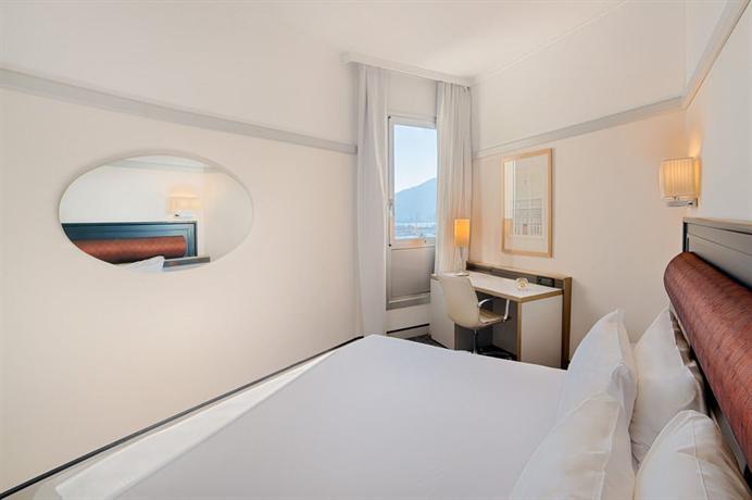 NH La Spezia - dream vacation
