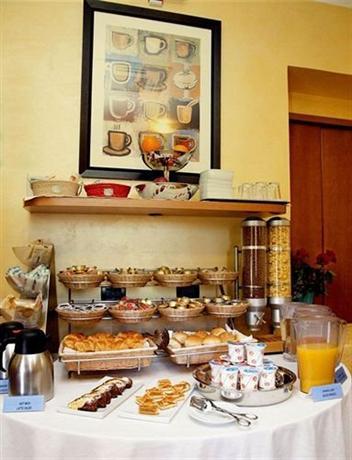 Lirico Hotel - dream vacation