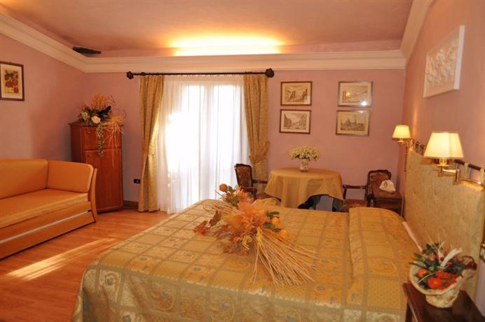 Casafrassi Hotel - dream vacation