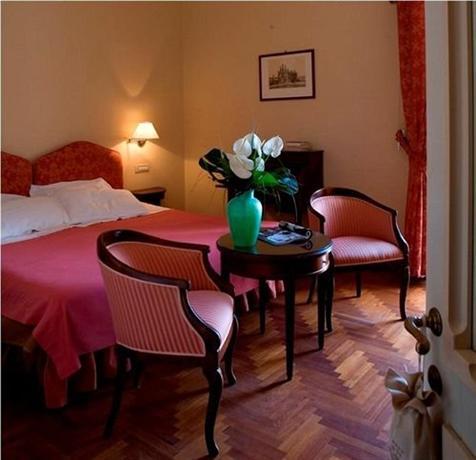 Plaza e De Russie Hotel - dream vacation