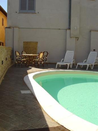 Antica Dimora alla Rocca - dream vacation