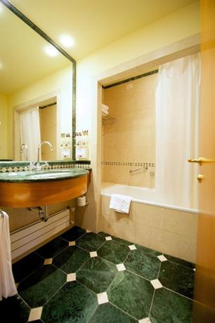 Hotel Siena degli Ulivi - dream vacation